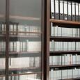 Magnettonbänder im Tierstimmenarchiv des Museums. Mit mehr als 120.000 Aufnahmen gehört diese Sammlung zu den umfangreichsten Tierstimmensammlungen der Welt.